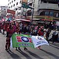 103.12.20--2014魅力森巴fun埔里踩街