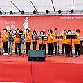 104.04.06埔里鎮團委會協辦觀音文化節活動