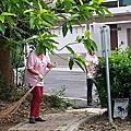 104.07.18南投縣救國團工青隊社區服務