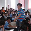 『超ㄅㄧㄤˋ世代之青春秘笈』2012校園巡迴講座系列活動