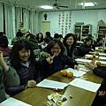 東勢鄉團委會一月份月會