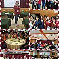105年社會團務義工幹部-新住民青少年服務之能研習營活動