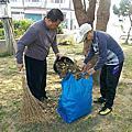 20160327朴子市團委會辦理社區美化環保活動