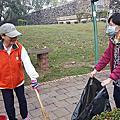 20170212市東區清掃228公園