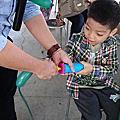 20170430民雄鄉團委會社區服務~造型氣球教學