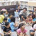 20170617民雄鄉團委會劉老師說故事