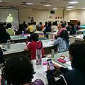 1201彰化市~參加志工成長訓練課程