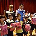 105.08.06員林市團委會-崇法盃桌球賽