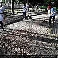 1070819清境家園社區美化