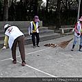 1080113清淨家園社區美化