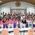 1060718彰化縣真善美聯誼會~台灣幸福學堂7月份講座