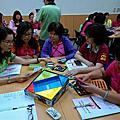 1070811-12彰化縣真善美聯誼會~婦女工作研習會
