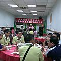 竹北市團委會母親節感恩活動暨幹部會議