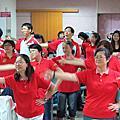 2015-05-24 新移民志願服務人員在職訓練