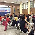 2014-11-30 祥和計畫志工訓練