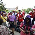 2015-6-28  104年強身健心做環保之澄清湖健行活動公益活動