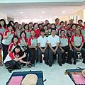 105年8月21日義工教育訓練課程