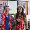 107.01.20-鄭淑真諮詢委員接任大高雄燕巢婦女會理事長交接典禮