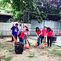 1030628社區美化清潔活動