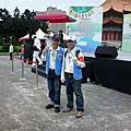 第21屆台灣北東區心智障礙啦啦隊比賽