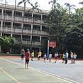 2013年籃球營(中山梯)