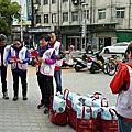 1/21五股區愛心年菜