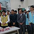 2016-1-6頂埔銀髮族共餐活動