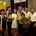 20141013社會團務經驗分享研討會