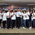 2017年8月6日救國團北北基宜社會團務義工夥伴熱勁服務班教育研習