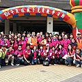 五股團委會辦理104年親子氣球教學活動1040322