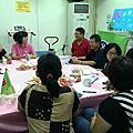 2014-07-10汐止救國團七月份月會