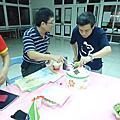 2014-09-11汐止救國團九月份月會