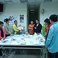 2014年11月13日 汐止區團委十一月份月會