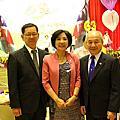 104年救國團總團部慶祝63週年慶