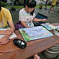 1060618屏東縣團委會辦理創意著色比賽