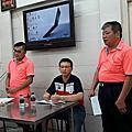 20160930-救國團潮州鎮團委會9月份工作會報