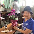 母親節自製花藝活動
