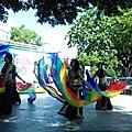 1040613工青隊支援  縣團委會快樂FUN暑假園遊會
