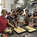 0929歡慶中秋義工料理研習課程