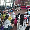 2016兒童體驗營 Day1