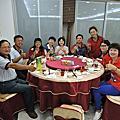 1040621--臺南市安平區--104年第二季社會團務工作會報