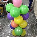 0529氣球造型研習營