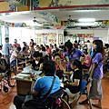 2014-07-06 荷園關懷活動