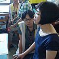 2014-07-13 協助身心障礙朋友氣功研習