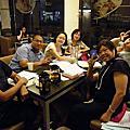 2014-08-18 讀書會暨活動協調會