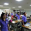 2014-08-17 工作會報暨專題演講