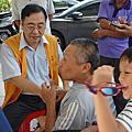 2014-09-14 協助身障朋友氣功研習
