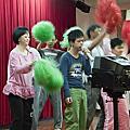 2014-11-23 鴻佳啟能庇護中心關懷活動