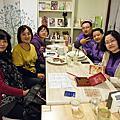 2015-01-18 讀書會暨幹部協調會