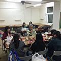 2015-03-24 讀書會暨活動協調會